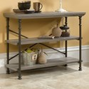 Sauder Canal Street Anywhere Console - Item Number: 419230