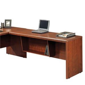 "Sauder Cornerstone 65"" Desk Return"