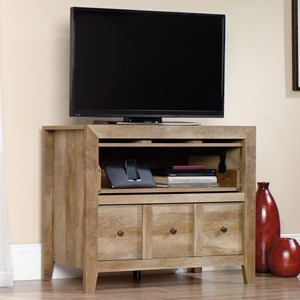 Sauder Dakota Pass Anywhere Console