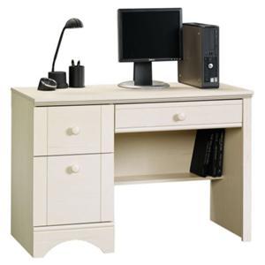 Sauder Harbor View Computer Desk
