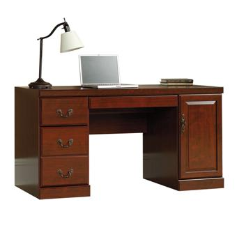 Sauder Heritage Hill 404944 Traditional Classic Cherry