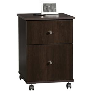 Sauder Home Office File Cart