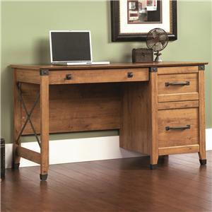 Sauder Home Office Desk