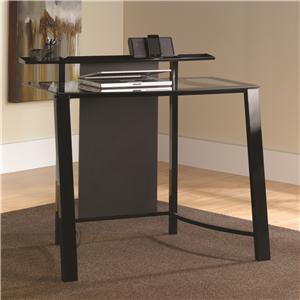 Sauder Mirage  Desk