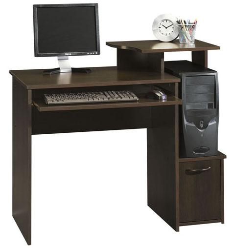 Sauder Miscellaneous Home Office 408726 Casual Computer
