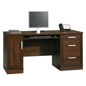 Sauder Office Port Computer Credenza