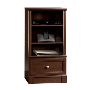 Sauder Palladia Panel Television Stand Westrich Furniture
