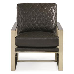 Caracole Caracole Upholstery Welcome Back Accent Chair