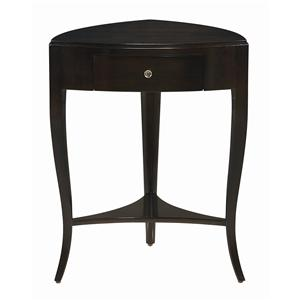 """Tres Chic"" Accent Table"