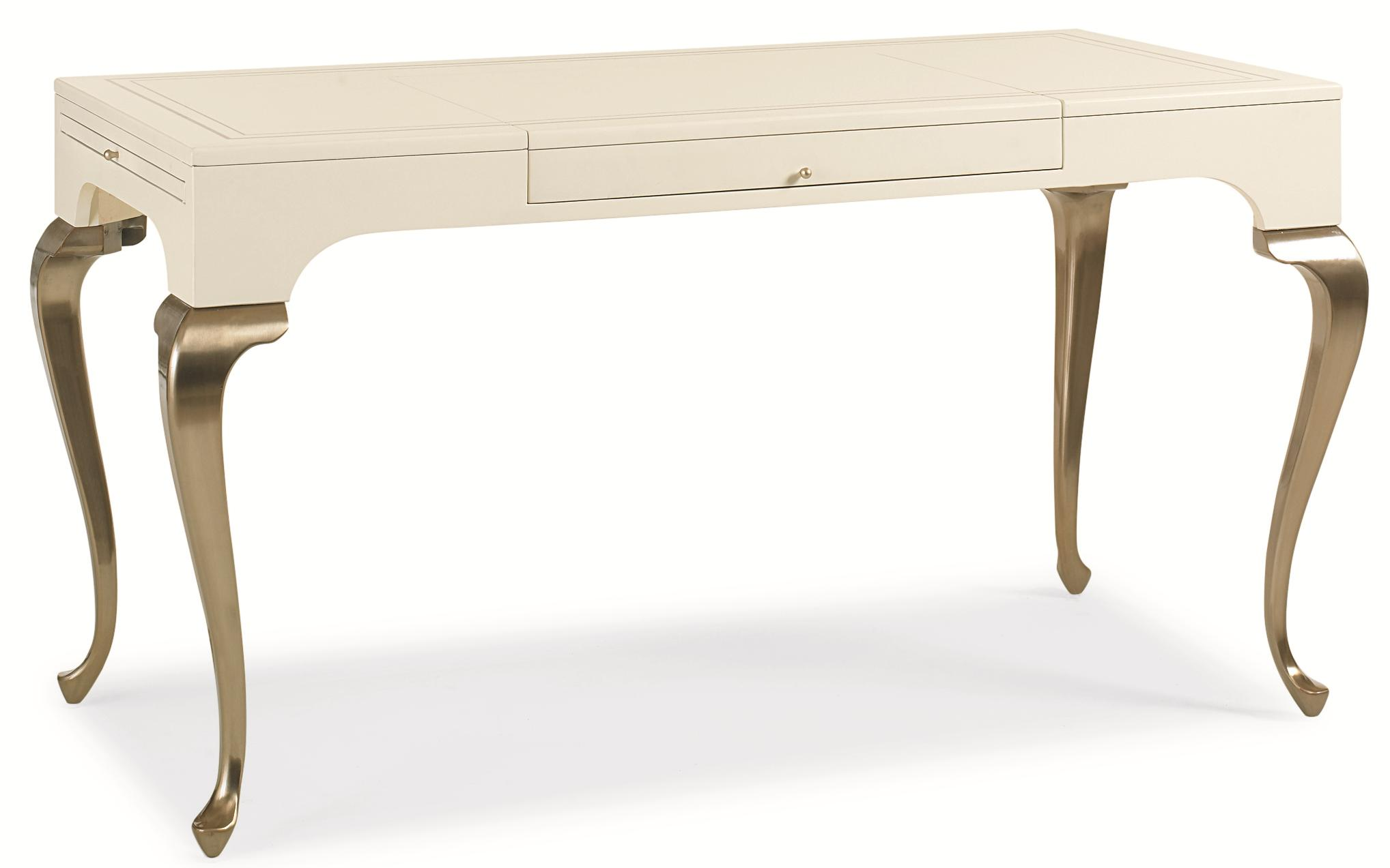 """Caracole Classic """"French Lines"""" Writing Desk by Caracole at Baer's Furniture"""