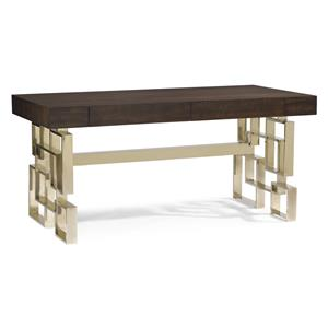 Caracole Caracole Classic Gridlock Desk and Table
