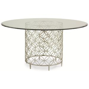 "Caracole Caracole Classic ""Bubble-Up"" Dining Table"