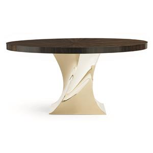 """Do A 360"" Dining Table"