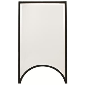 "Caracole Caracole Classic ""Exclamation"" Accent Mirror"