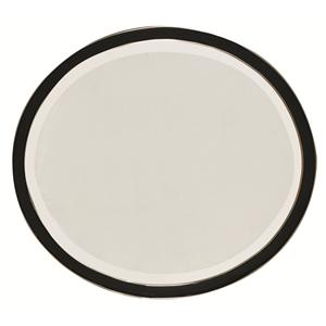 """Caracole Caracole Classic """"Point"""" Accent Mirror"""