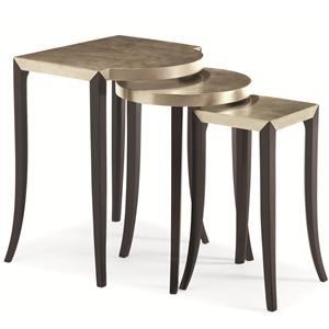 """""""Out & About"""" Nesting Tables"""