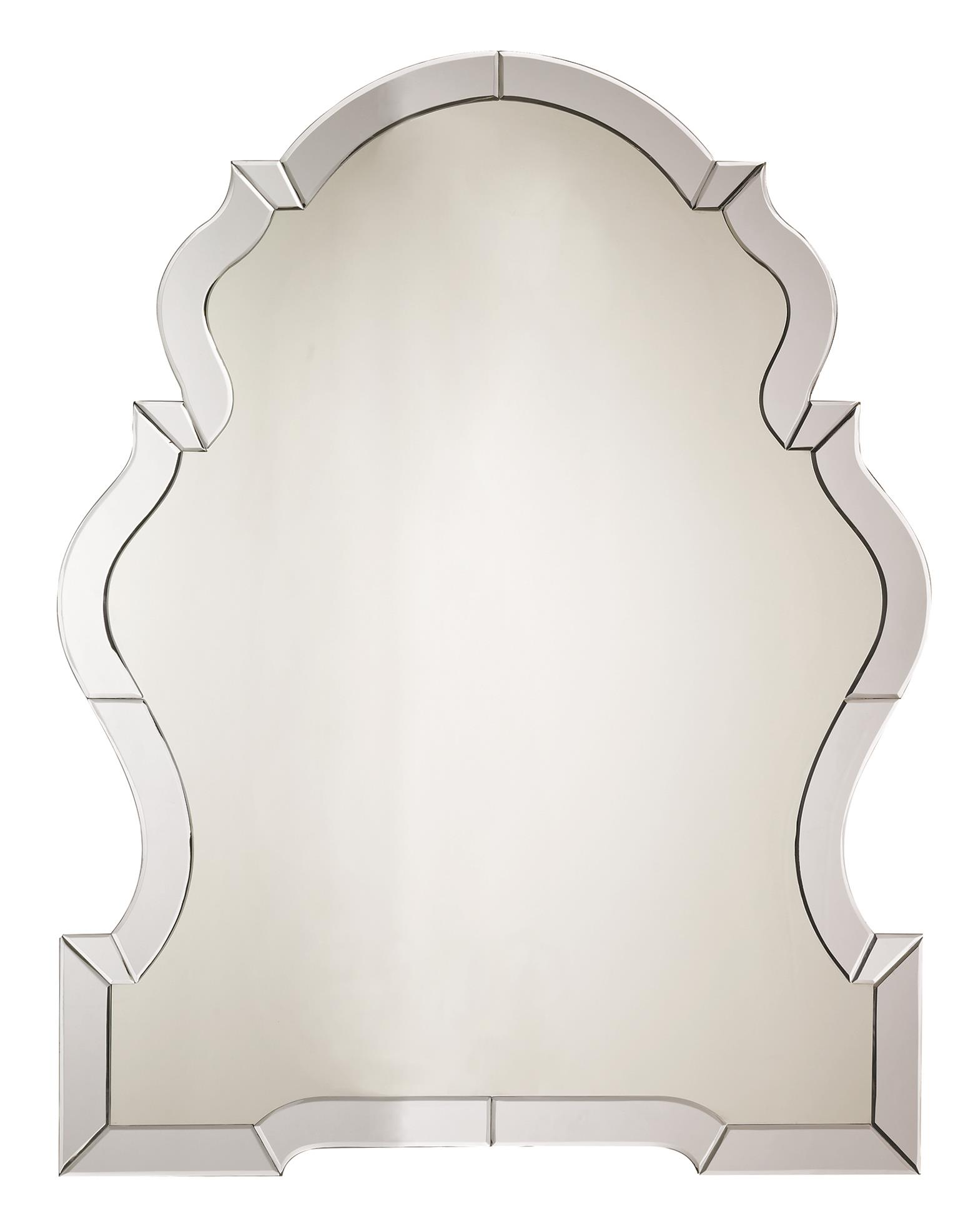 Caracole Classic Who's the Fairest ONE of All? Mirror by Caracole at Baer's Furniture