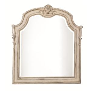 Schnadig Empire II Dresser Mirror