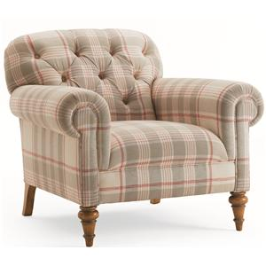 schnadig lynn upholstered chair