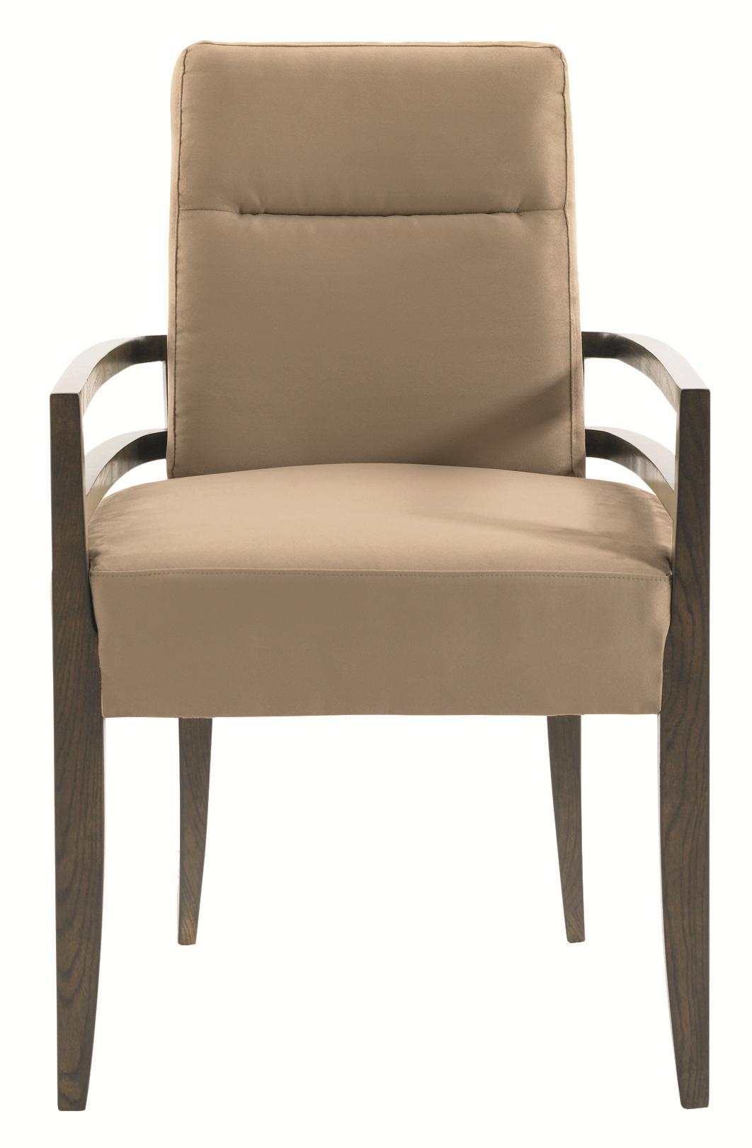 Craftsmen Dining Arm Chair
