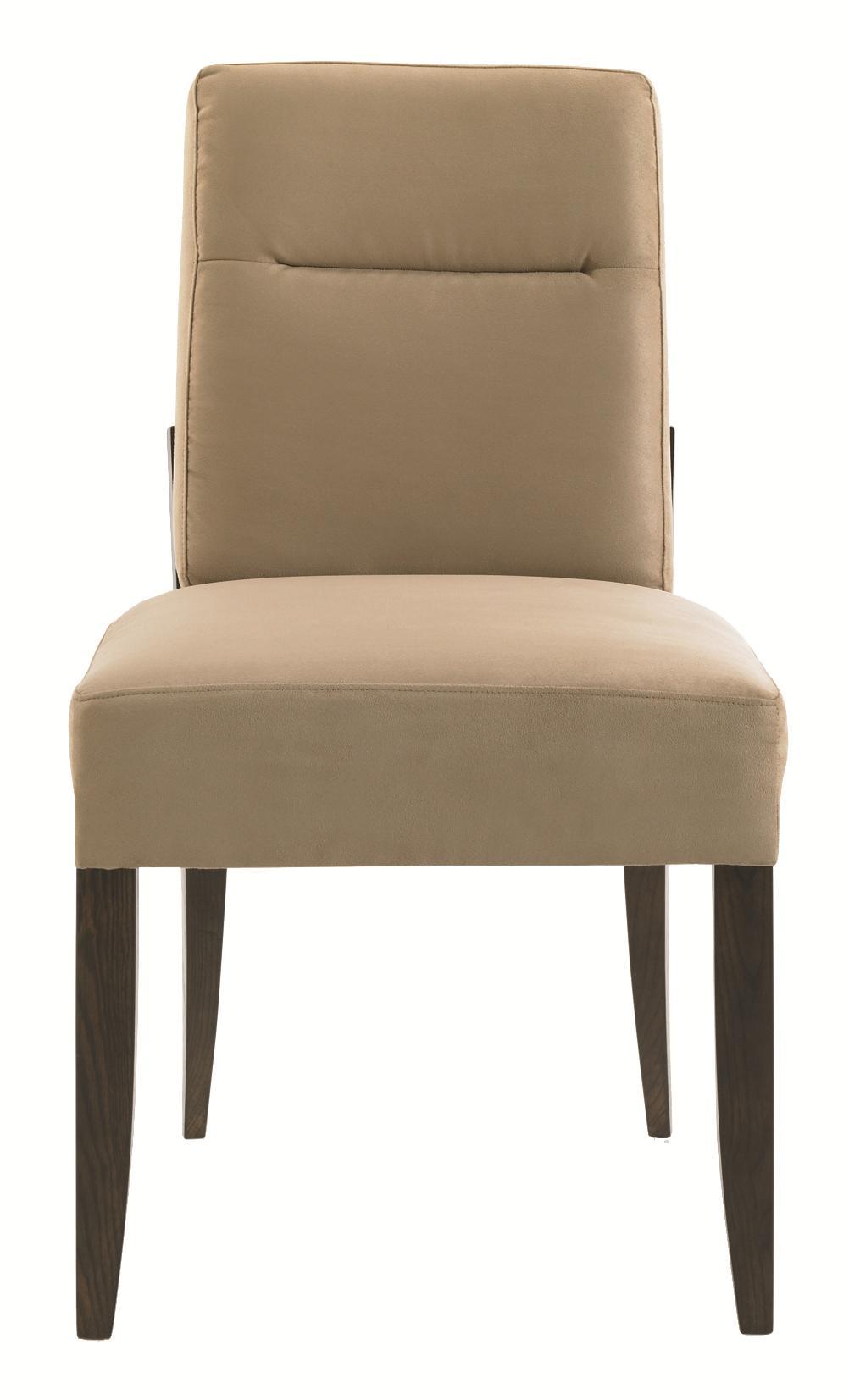 Schnadig Modern Artisan Craftsmen Side Chair - Item Number: ATS-SIDCHA-005