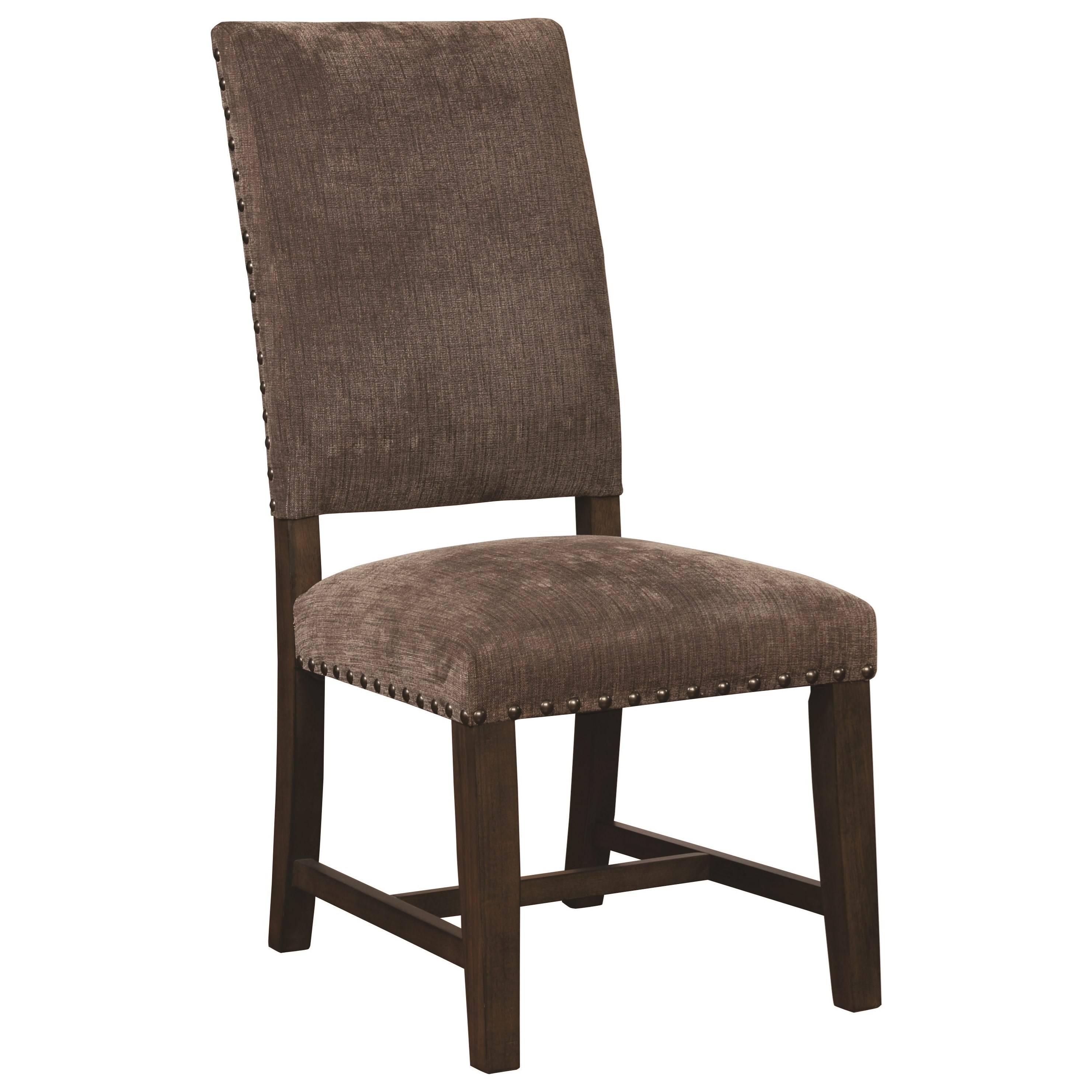 Scott Living 1028 Parson Chair - Item Number: 102819