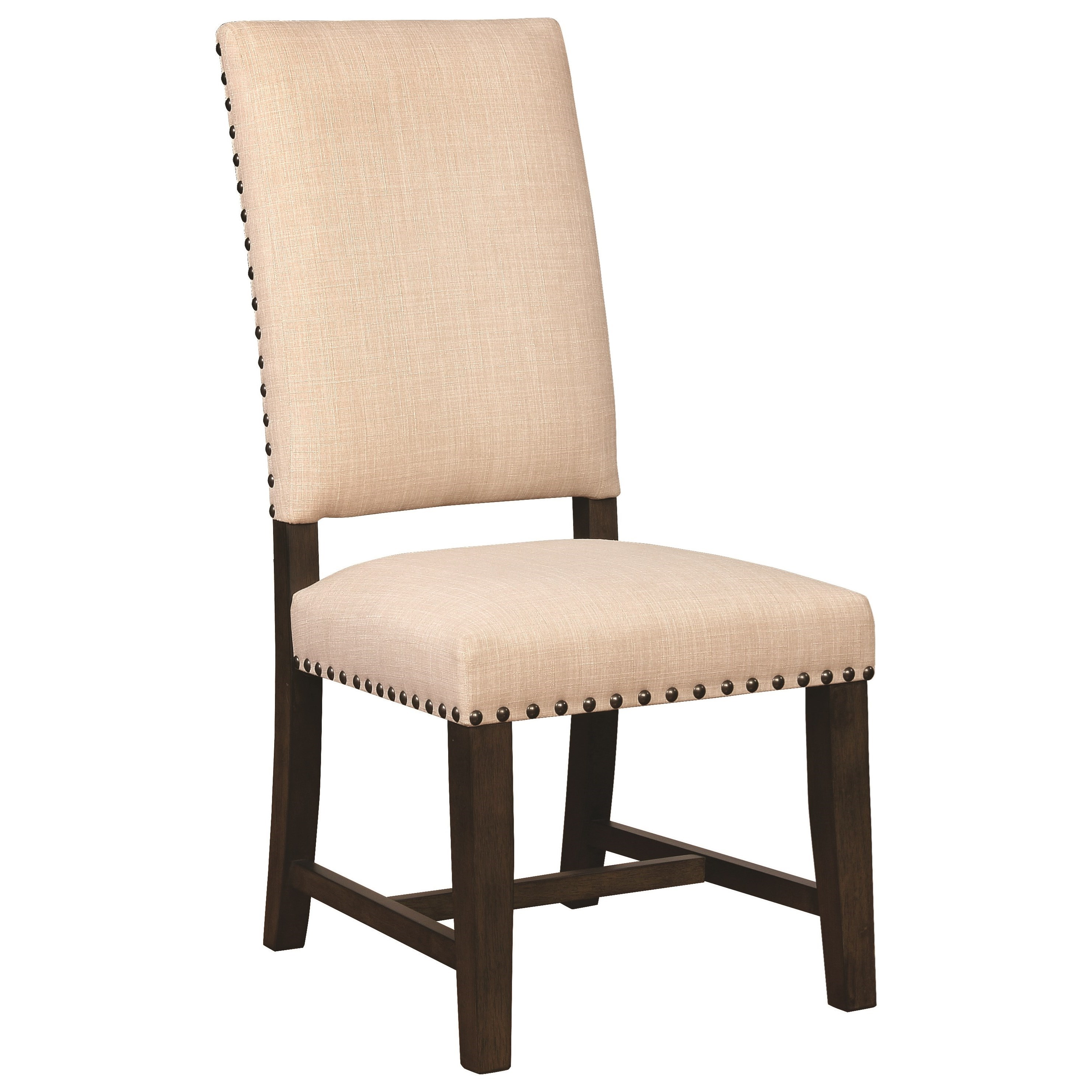 Scott Living 1028 Parson Chair - Item Number: 102820