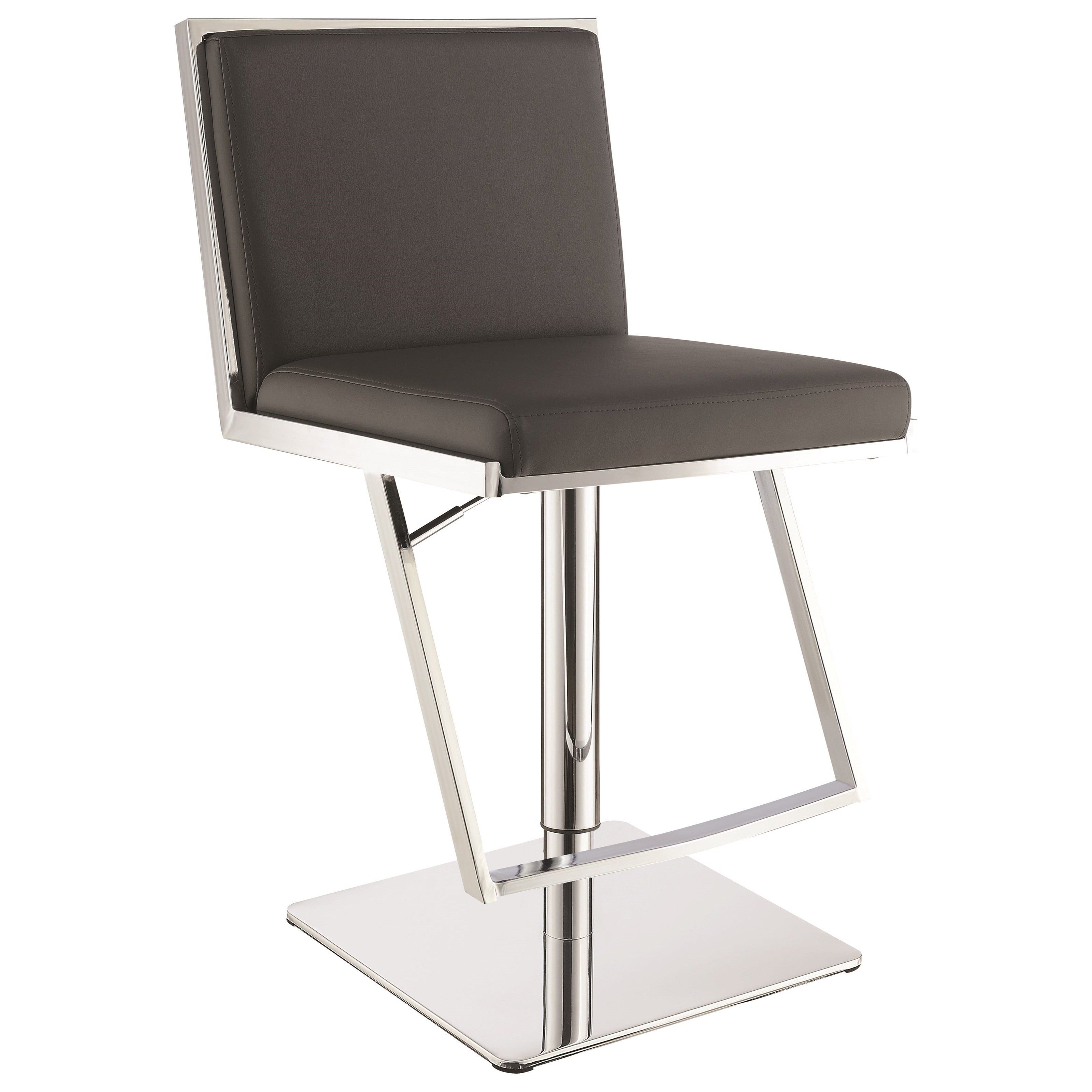 Scott Living 10307 Bar Stool - Item Number: 103077