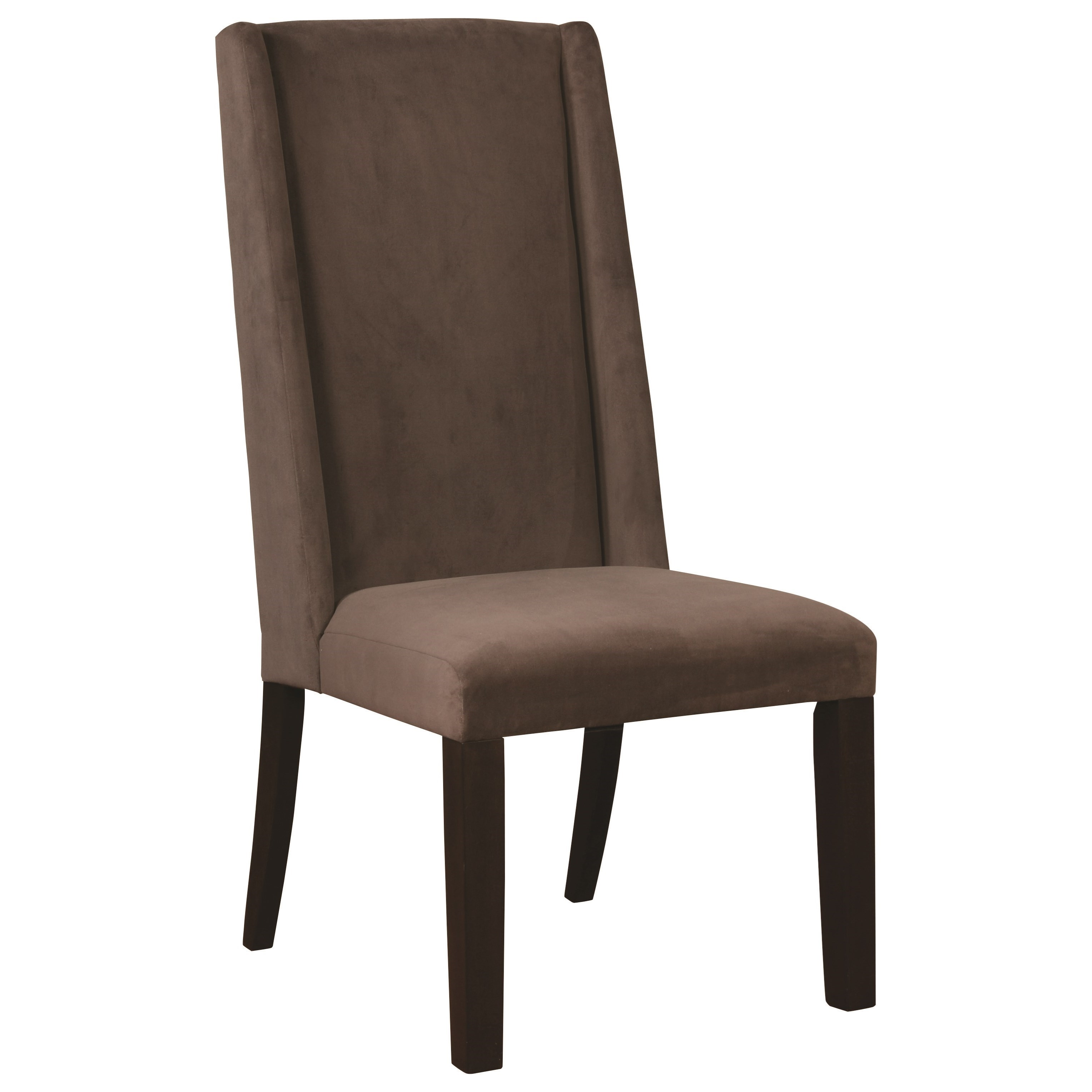 Scott Living 10312 Parson Chair - Item Number: 103128
