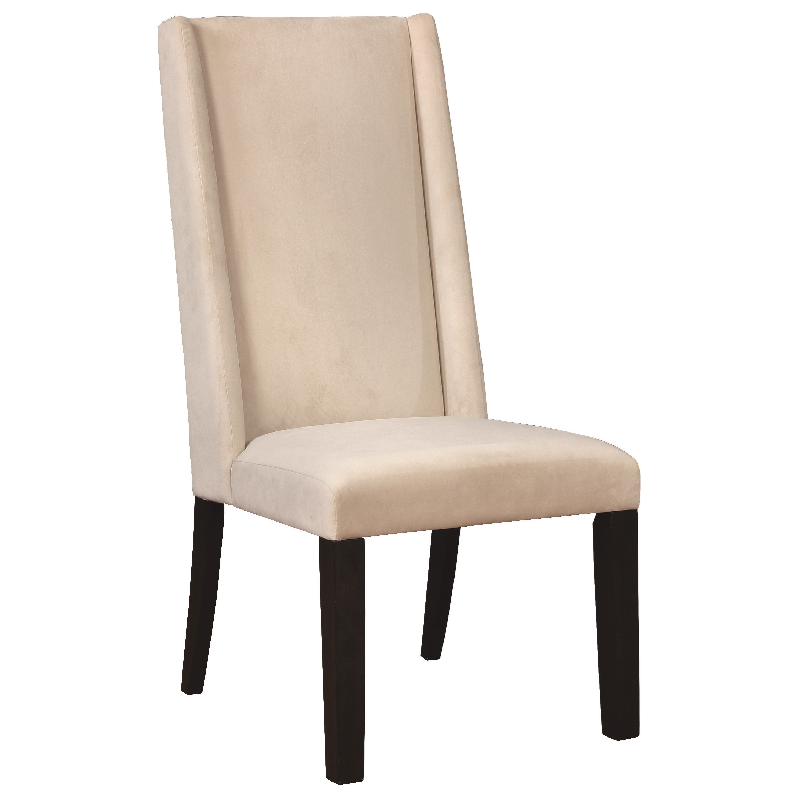 Scott Living 10312 Parson Chair - Item Number: 103129