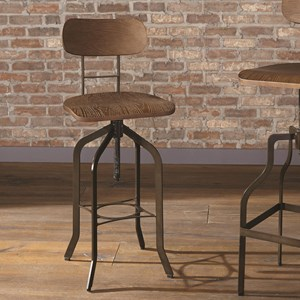 Scott Living 104968 Bar Stool
