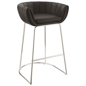 Scott Living Dixon Bar Stool