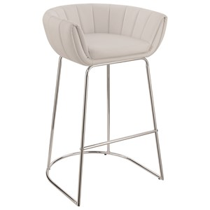 Scott Living 18200 Bar Stool