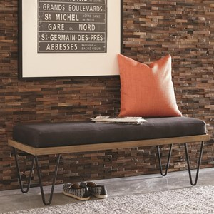 Scott Living 500574 Bench