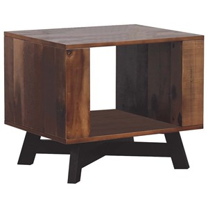 Scott Living 70549 End Table