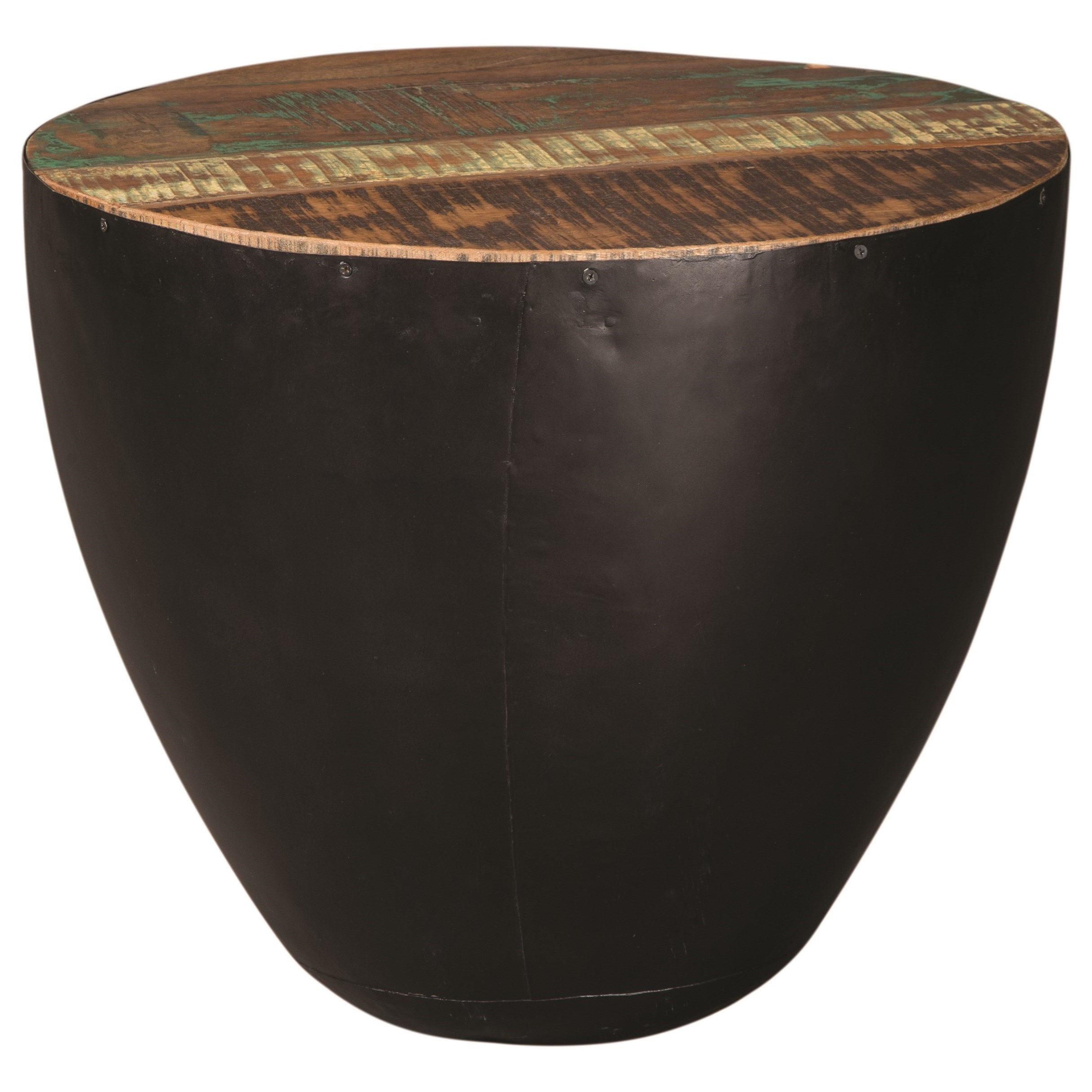 Scott Living 70553 End Table - Item Number: 705537