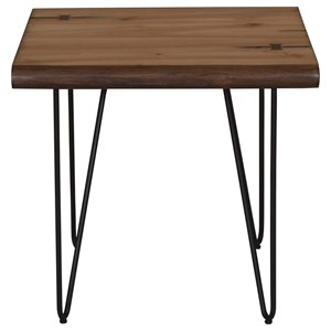 Scott Living 70566 End Table