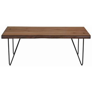 Scott Living 70566 Coffee Table