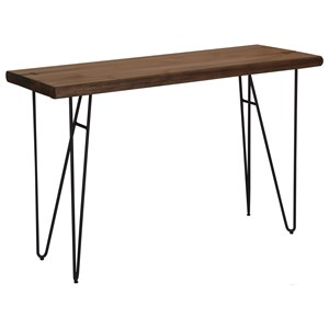 Scott Living 70566 Sofa Table