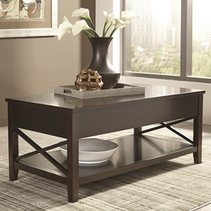 Scott Living 70568 Coffee Table