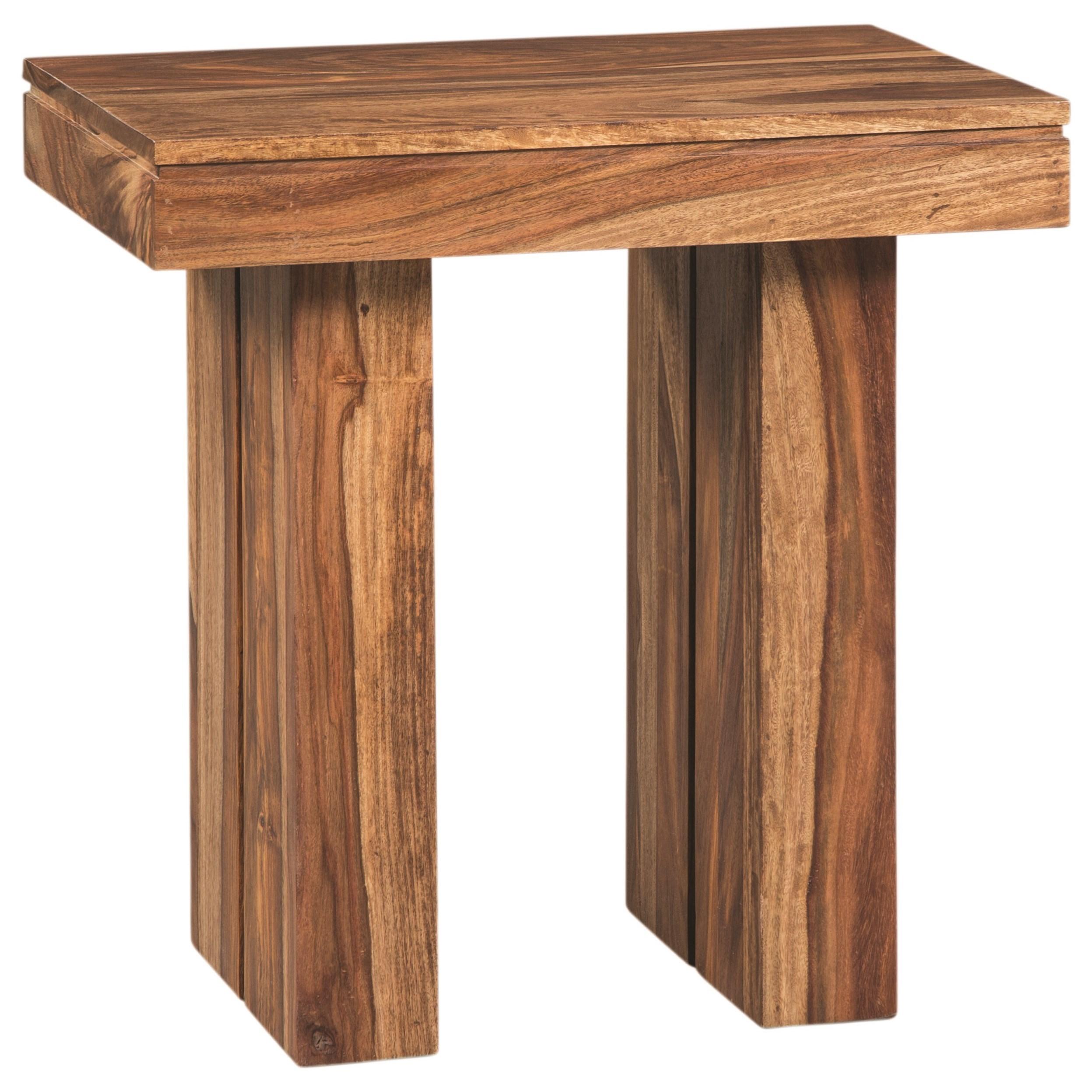 Scott Living 70584 End Table - Item Number: 705847