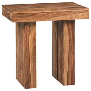Scott Living 70584 End Table