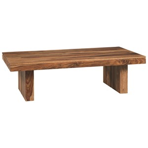 Scott Living 70584 Coffee Table