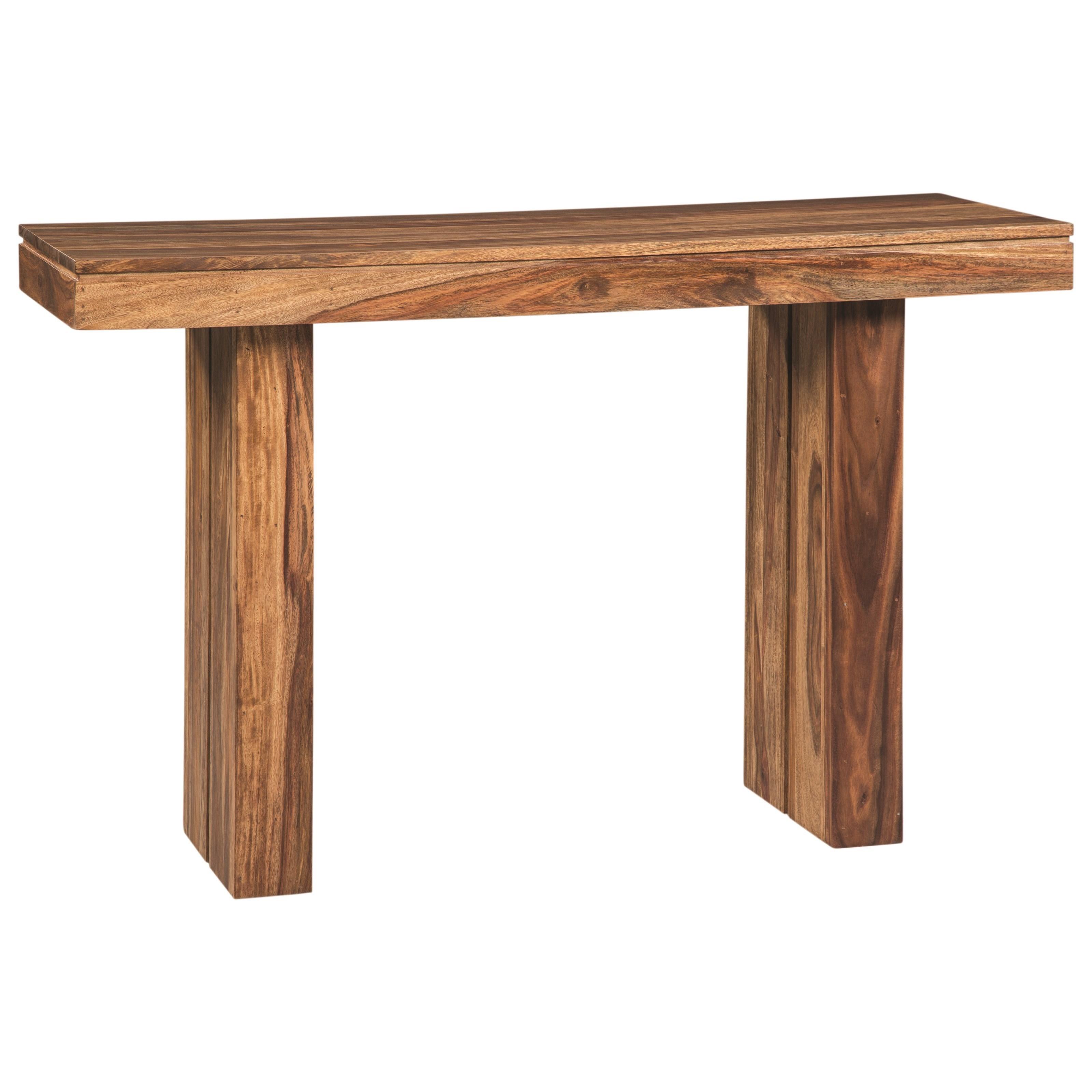 Scott Living 70584 Sofa Table - Item Number: 705849