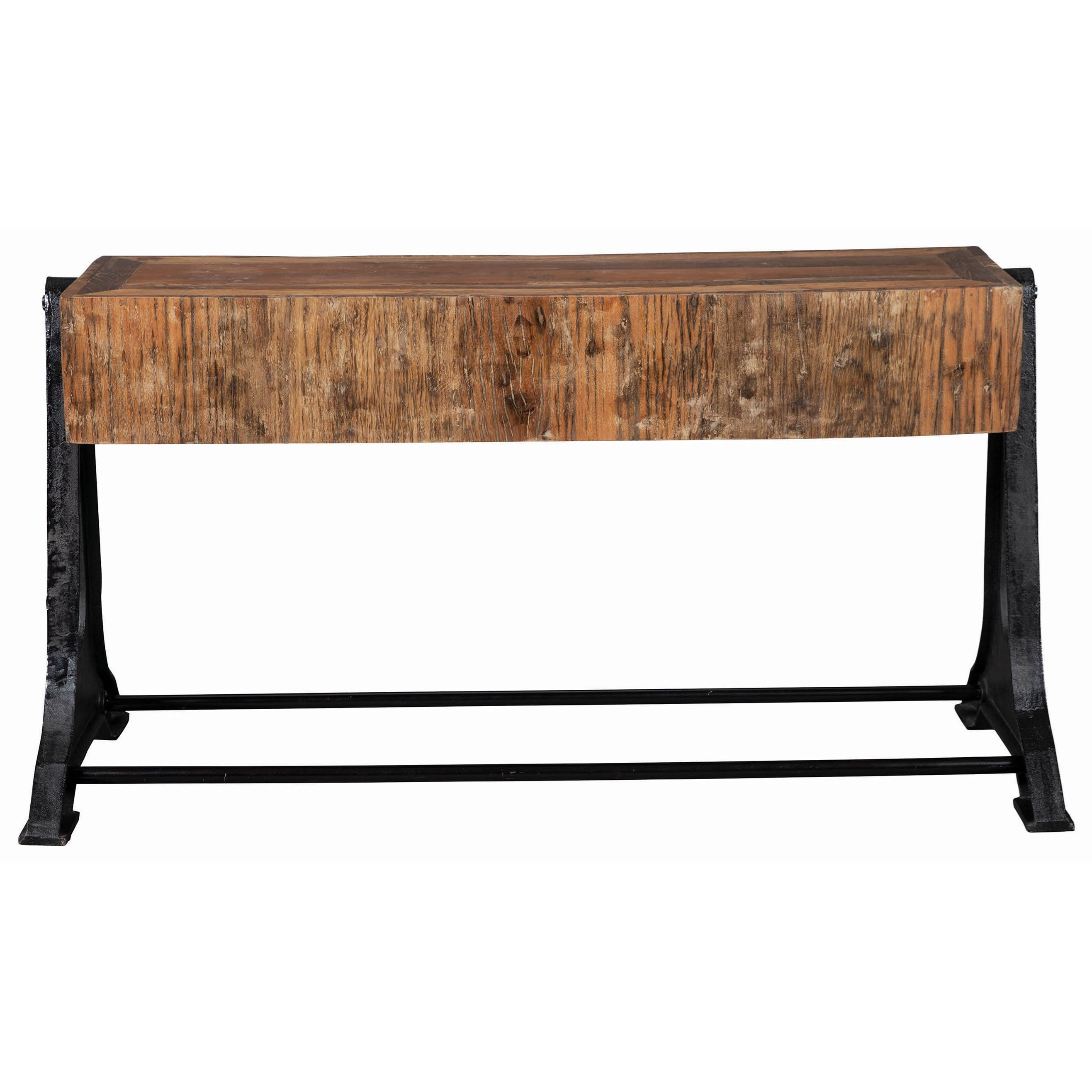 75340 Sofa Table by Coaster at Beds N Stuff