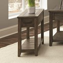 Scott Living 72241 Accent Table - Item Number: 722416