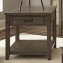 Scott Living 72241 End Table - Item Number: 722417