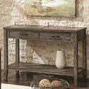 Scott Living 72241 Sofa Table - Item Number: 722419