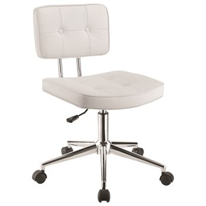 Scott Living 80128 Office Chair