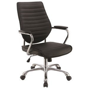 Scott Living 80132 Office Chair